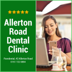 Allerton Road dental clinic