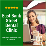 Eastbank Street dental clinic, Southport