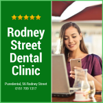 Rodney Street dental clinic Liverpool